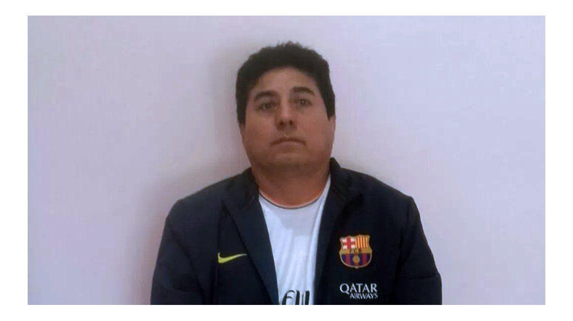 Marcos Estrada Gonzalez