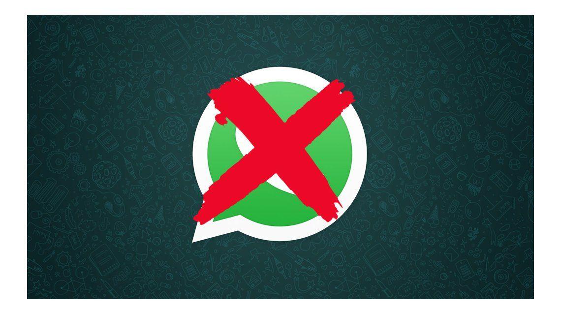 Hoy deja de funcionar WhatsApp en celulares con sistema operativo Symbian S60