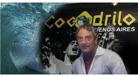 Al dueño de Cocodrilo le llegaron 32 mil pesos en la factura del agua