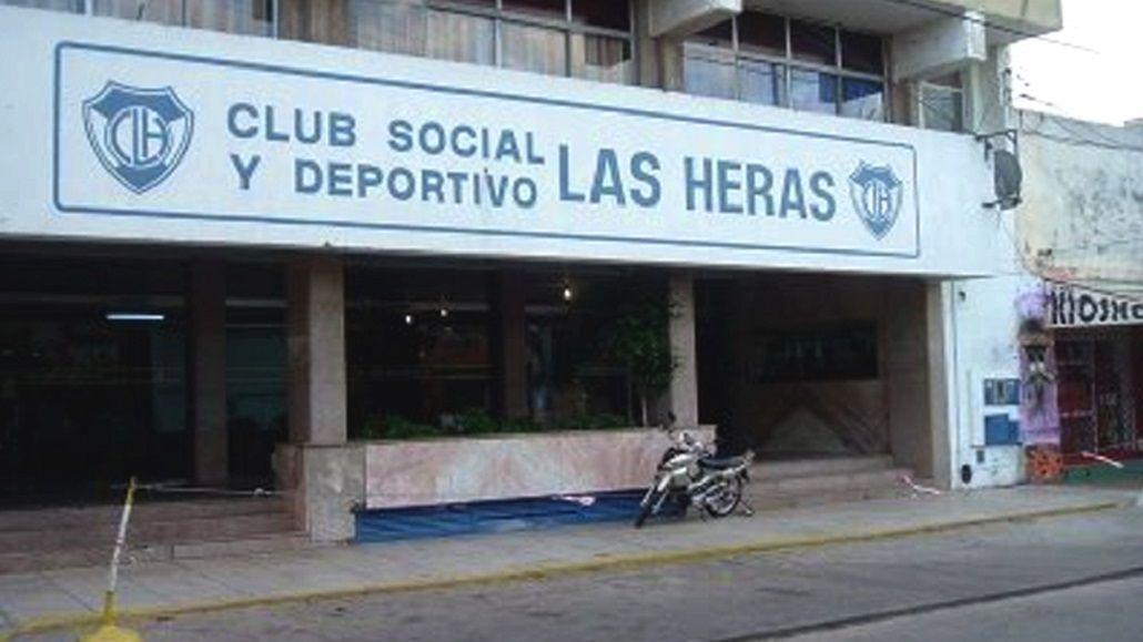 La Defensoría del Pueblo de la Provincia apoya a los clubes de barrio contra el tarifazo
