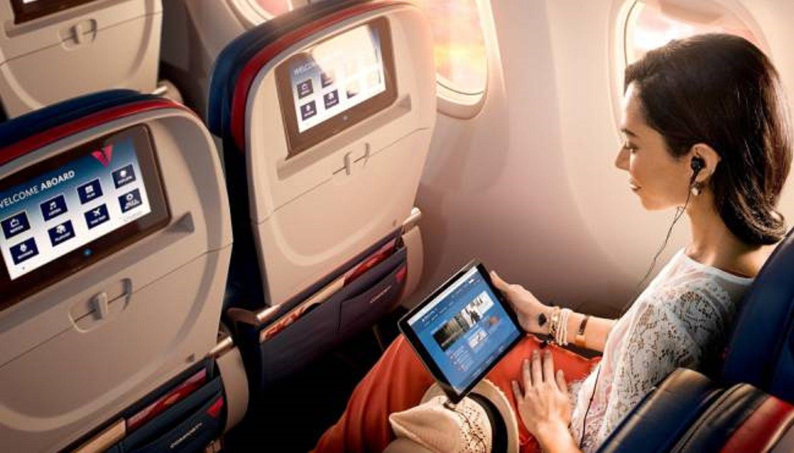 Ya no se podrá volar a Estados Unidos con computadoras y tablets