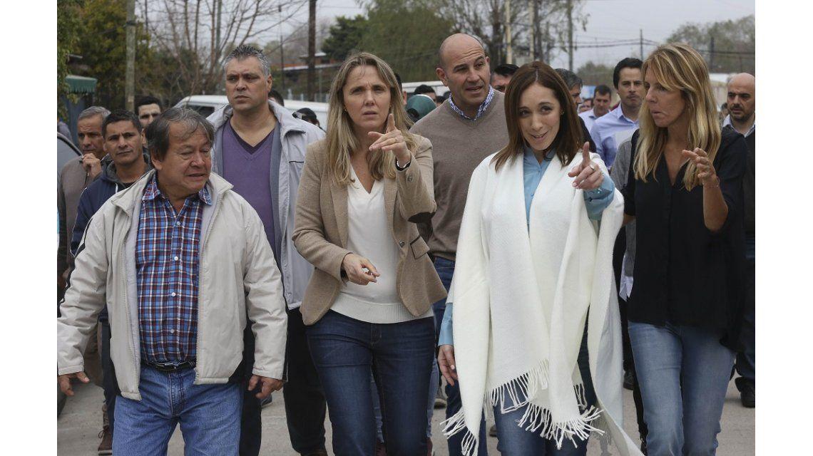 Vidal delega funciones para salir de campaña de cara a las PASO