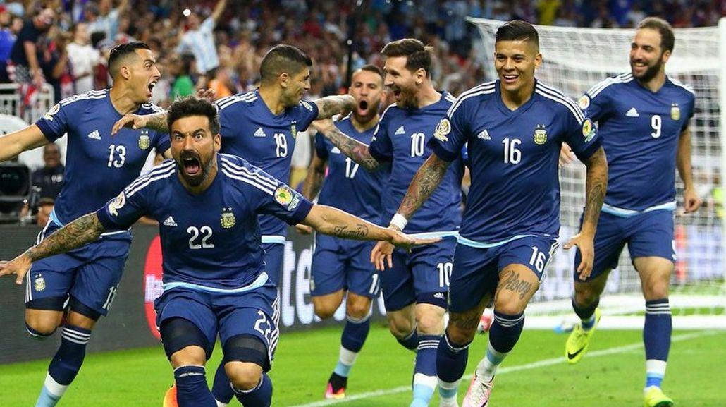 ¿Qué pasará con Ezequiel Lavezzi en la Selección argentina?