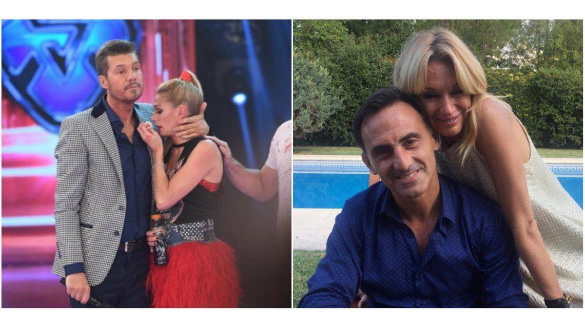 Yanina Latorre habló de la presencia de Diego Latorre en ShowMatch