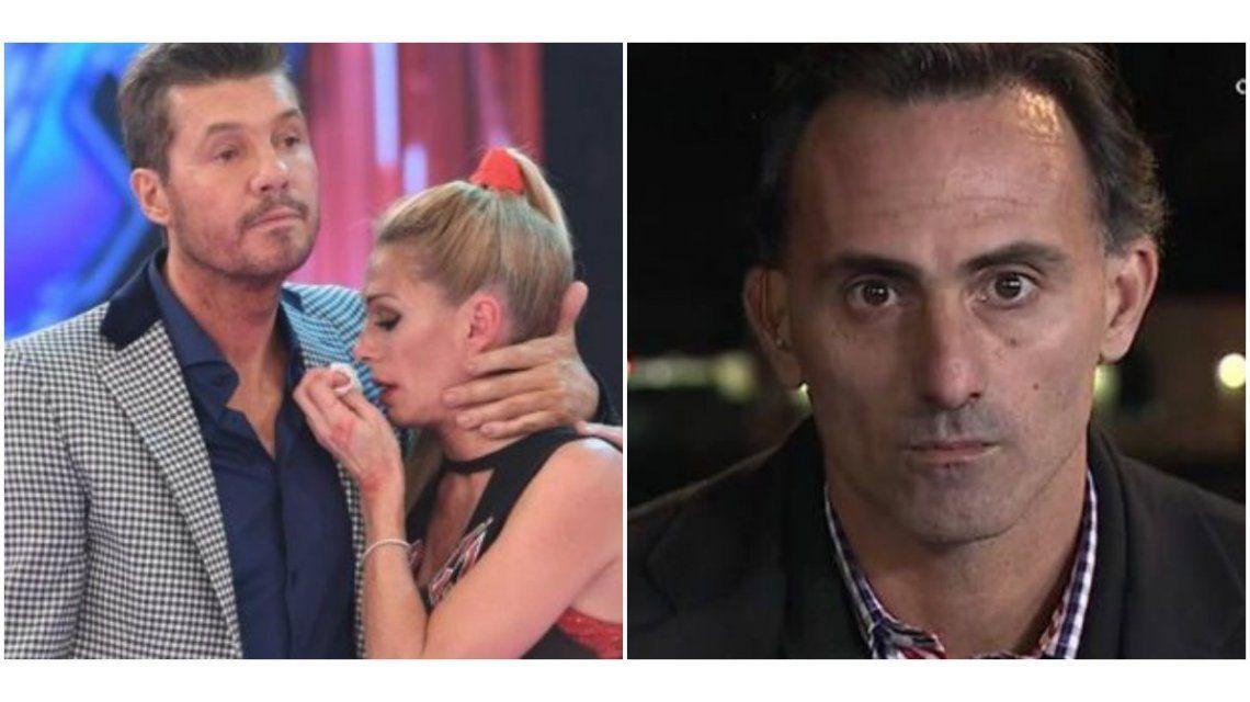 Diego Latorre le pidió disculpas públicas a Yanina Latorre