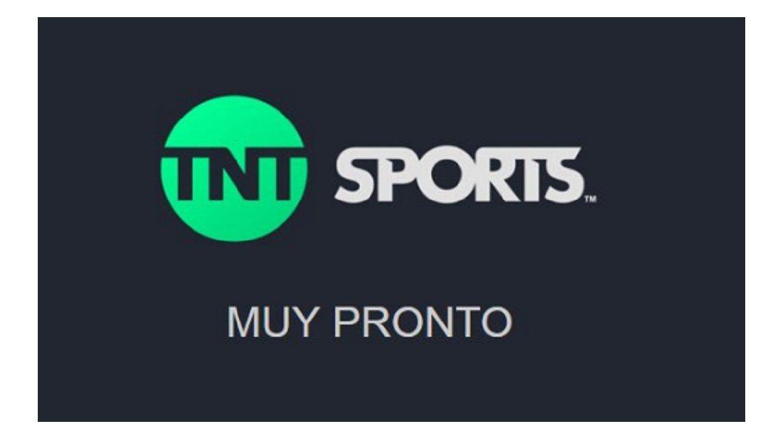 El logo de la nueva señal que transmitirá el fútbol argentino
