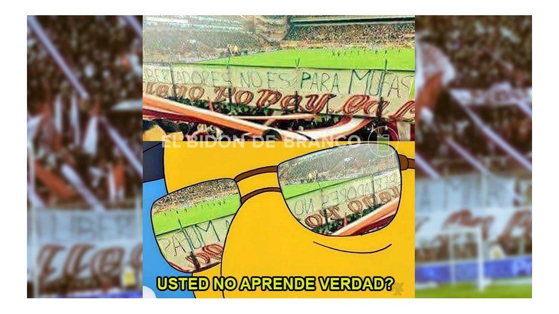 Racing clasificó a la Libertadores y se ríe de Independiente: mirá los mejores memes