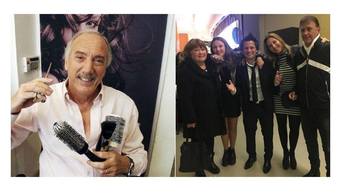 Leo Paparella vs la familia Lopilato: Quiero que se retracten públicamente