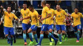 Un compañero de Neymar en la Selección es el nuevo refuerzo del Barcelona