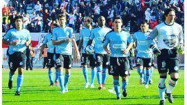 El uruguayo jugó en Belgrano entre 2010 y 2012
