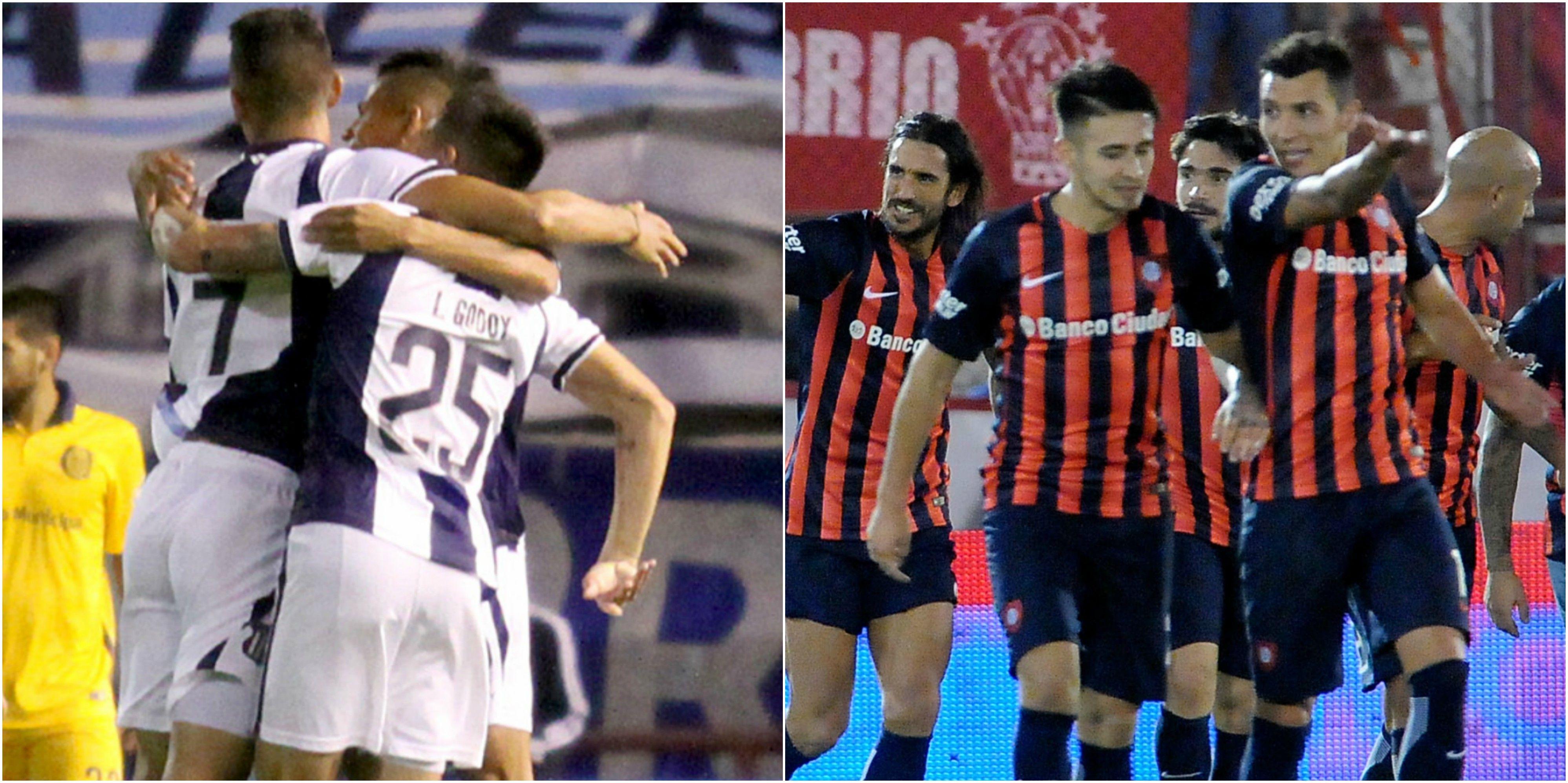 Talleres de Córdoba vs. San Lorenzo