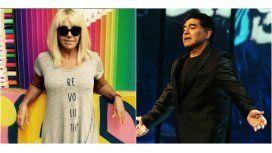 Diego Maradona, comprometido ante la Justicia de Estados Unidos por un audio a Villafañe.