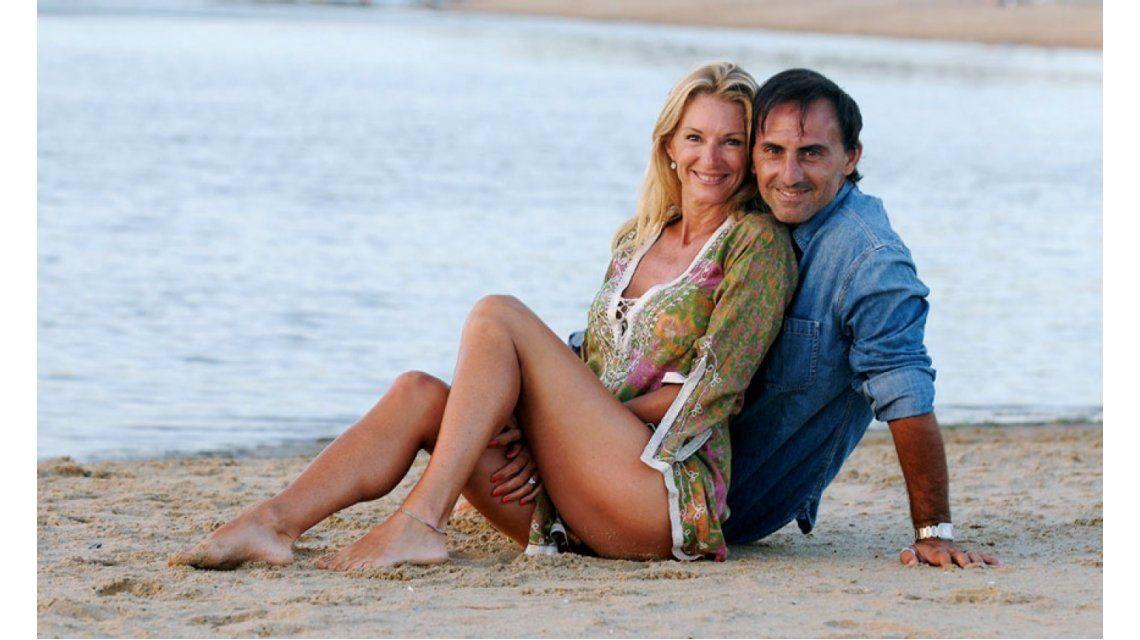 Yanina Latorre: Sigo creyendo en las historias de amor