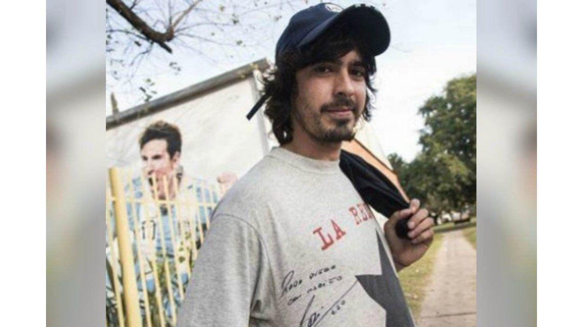 Diego Vallejos