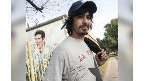 Diego Vallejos, amigo de infancia de Messi