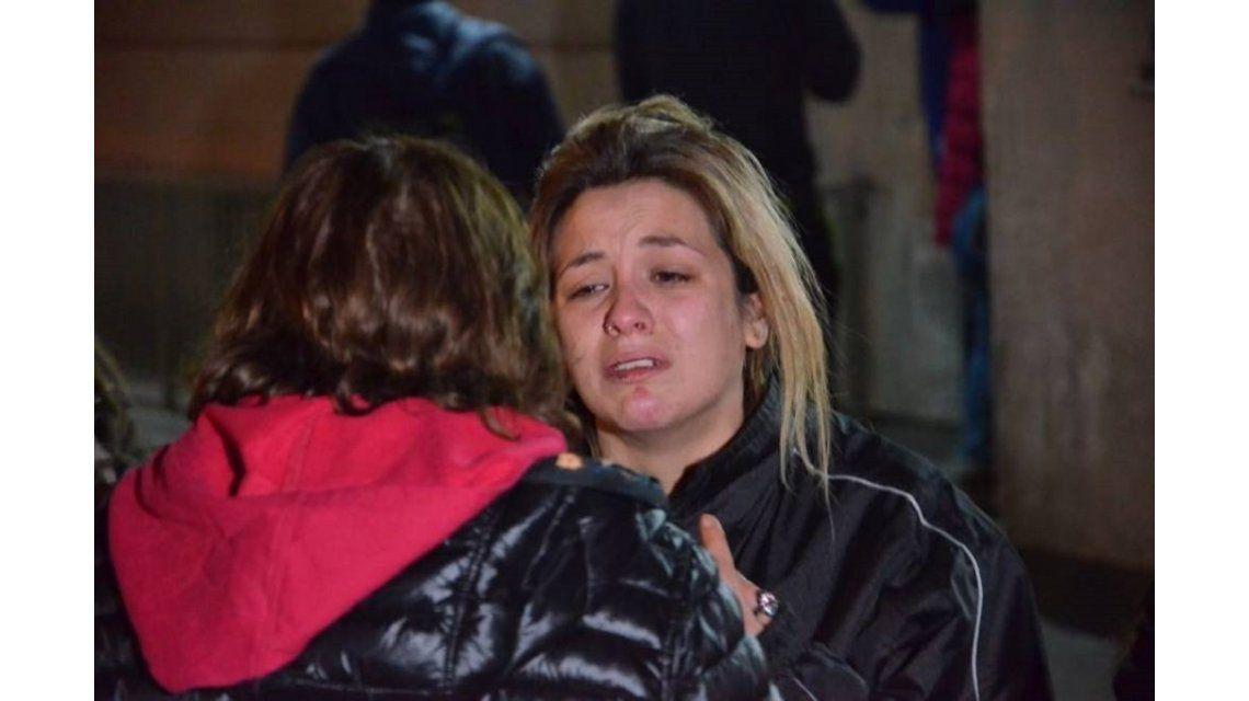Macri decretó dos días de duelo por la tragedia en Mendoza