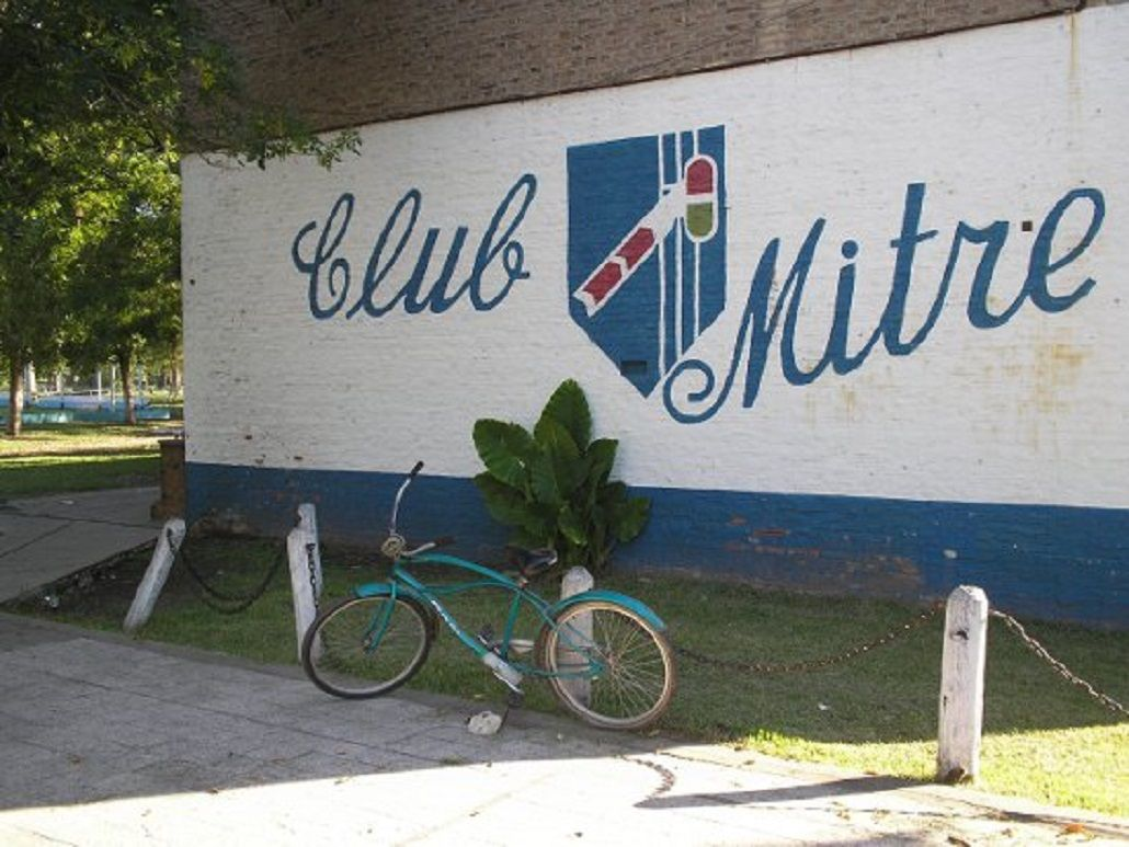 Club Social y Deportivo Mitre
