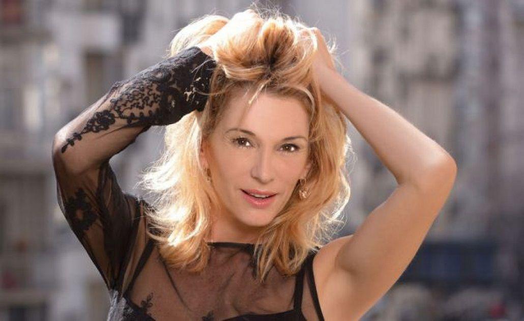 Yanina Latorre se colgó de Fede Bal al grito de Estoy caliente