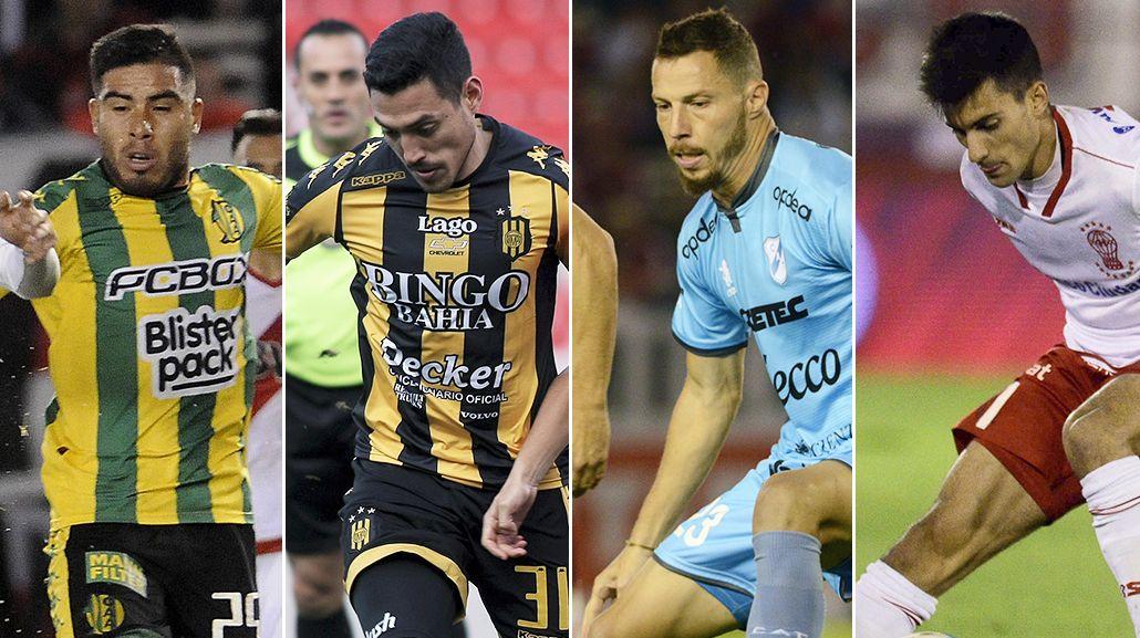 ¿Cómo se define el último descenso a la Primera B Nacional?