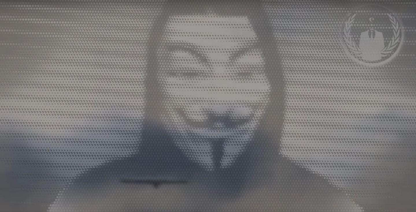 Anonymous reveló que la NASA anunciará que los aliens existen