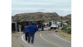 Otra tragedia en Mendoza deja al menos 15 muertos