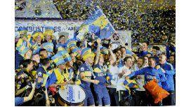 La agenda de Boca de invierno: el Superclásico y un equipo español