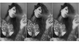 Candelaria Tinelli, sexy