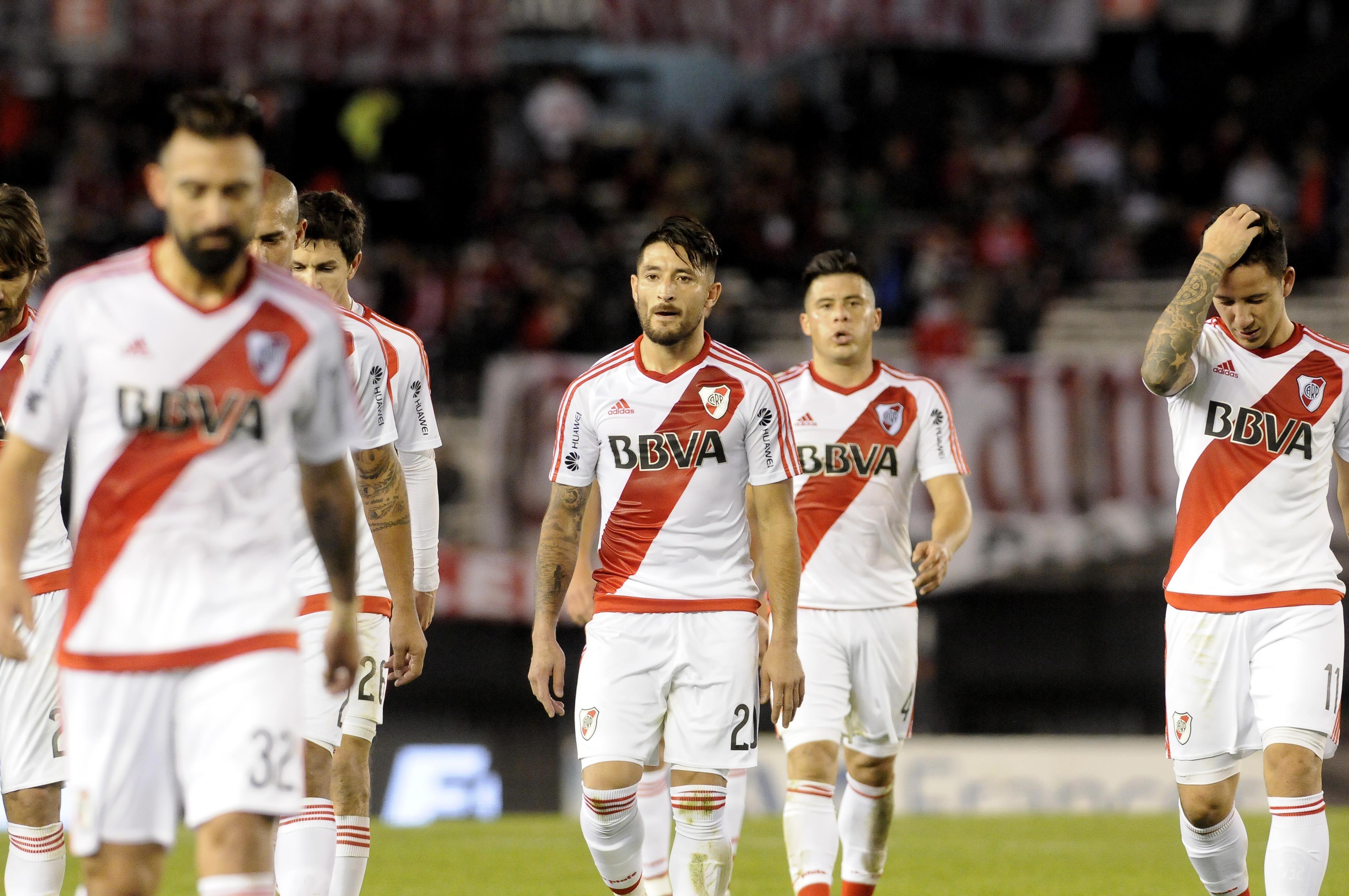 Copa Libertadores: Guaraní pedirá que River sea eliminado