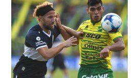 Defensa y Justicia le ganó a Gimnasia y abraza el sueño de Copa Sudamericana