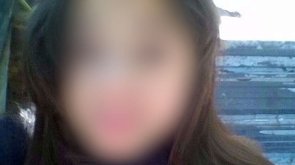 Yanina tiene 12 años y está desaparecida hace 3 días