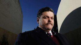 Alfredo Casero, internado nuevamente