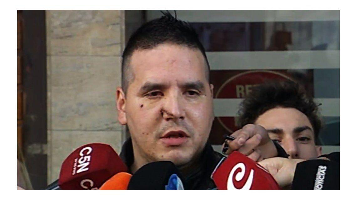 Carlos Javier Gómez