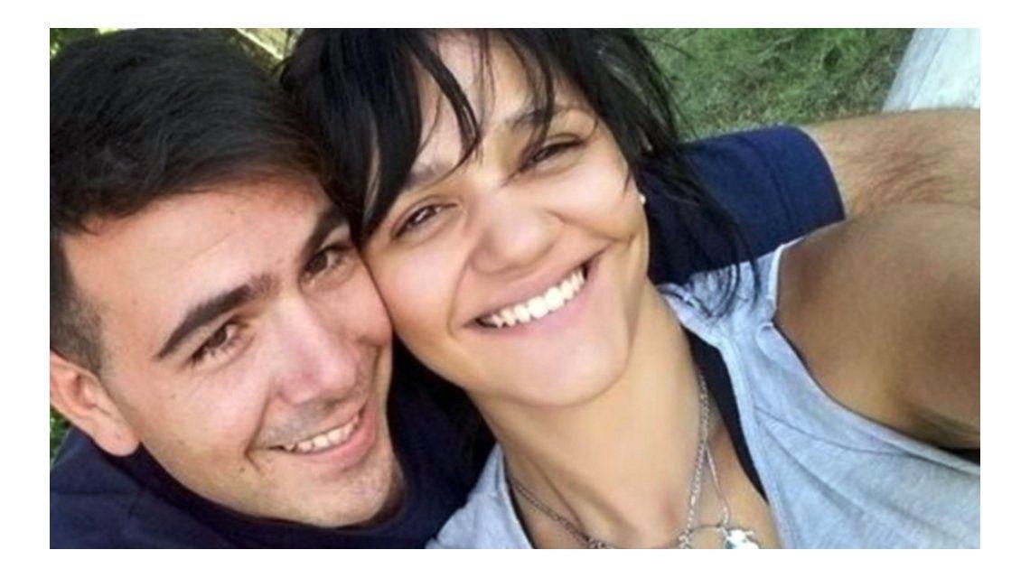 Alfredo Turcumán tenía 28 años y fue apuñalado por su mujer