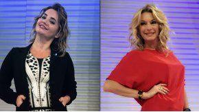 Nancy Pazos, cruel con Yanina Latorre