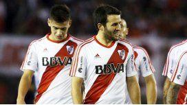 River: Conmebol confirmó la suspensión de Mayada por el doping positivo