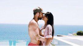 Viral: la foto de Fabregas con su pareja