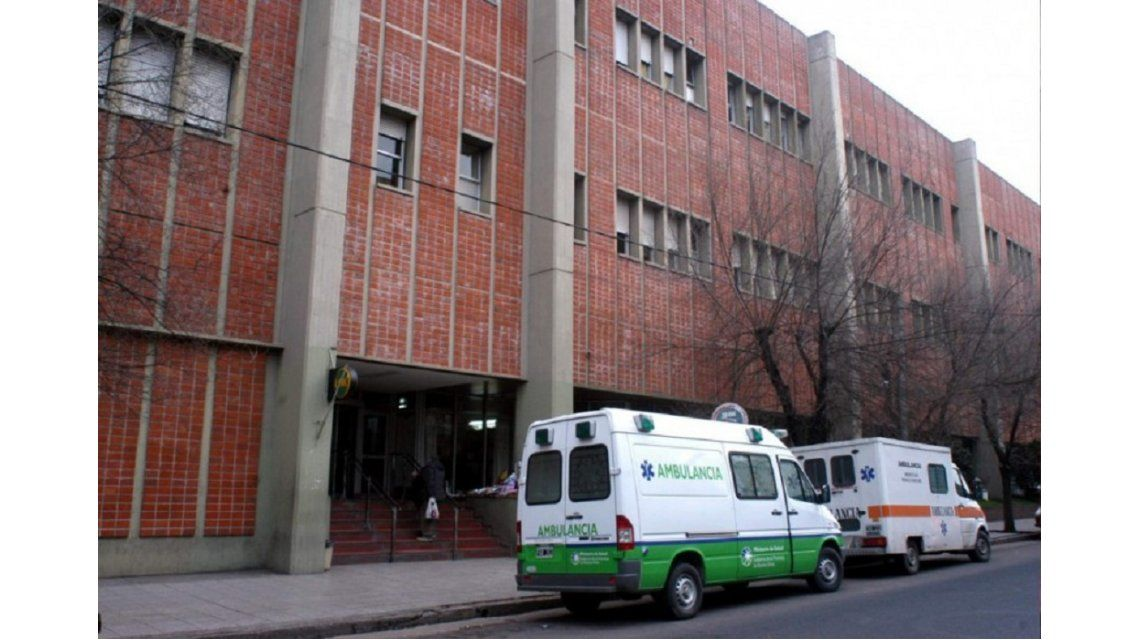 Hospital Materno Infantil de Mar del Plata