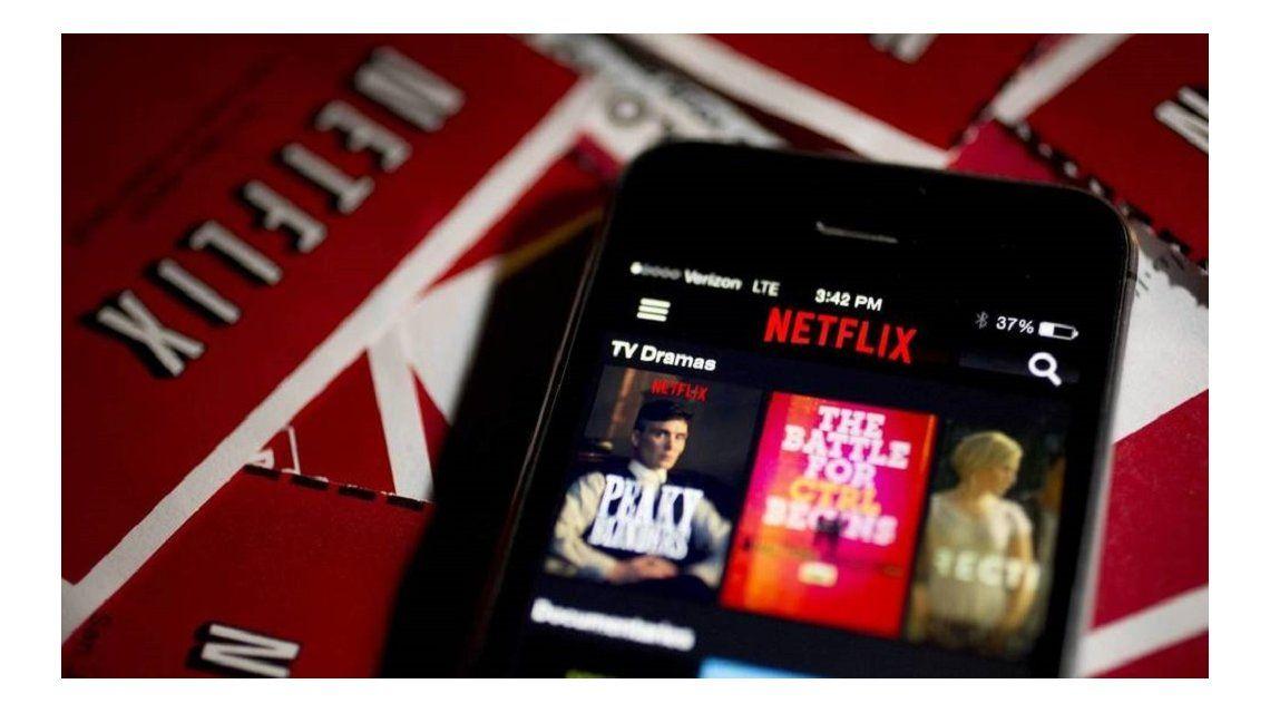 Todo lo que sabe sobre vos Netflix