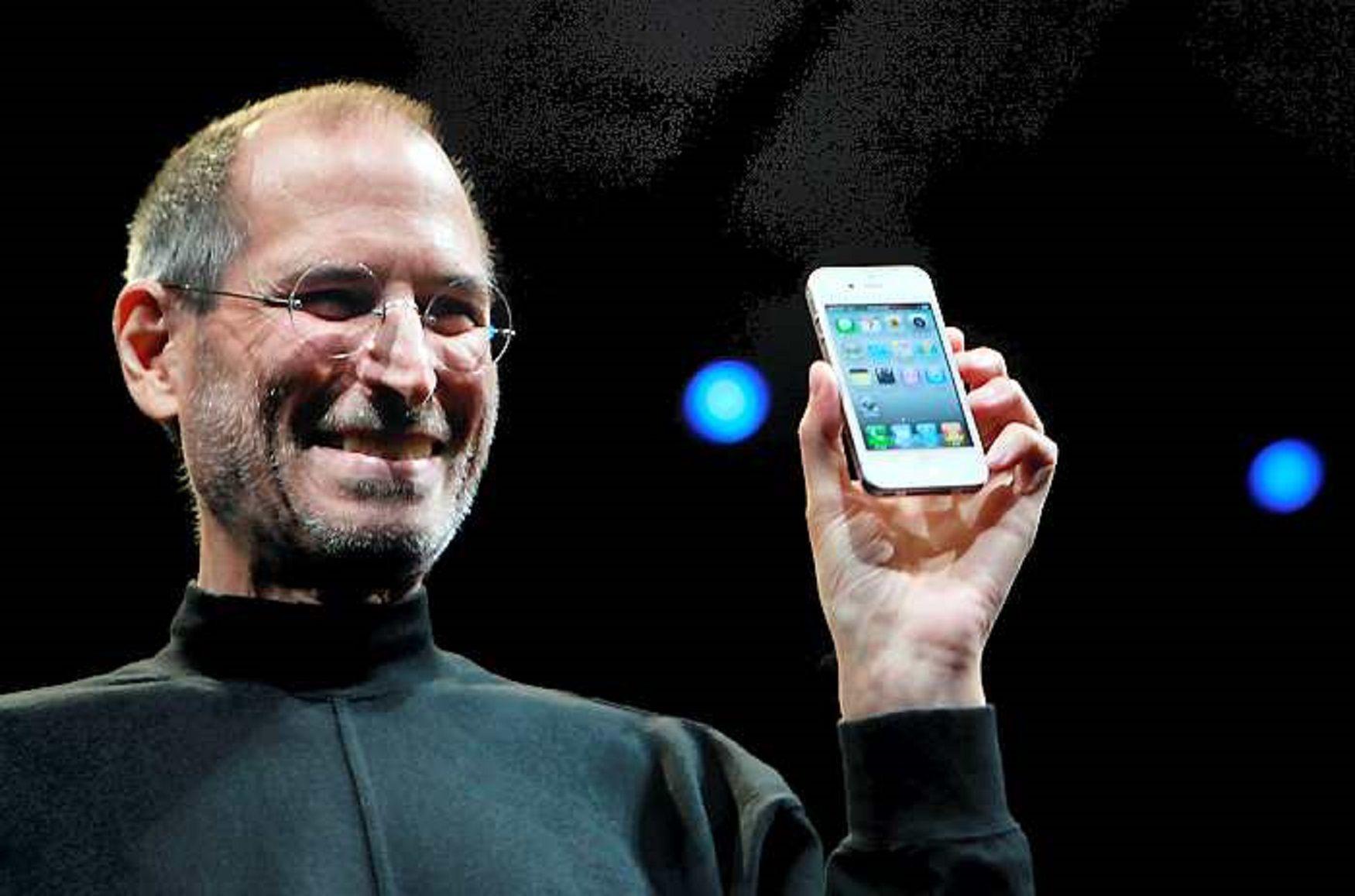 Apple creó el iPhone por venganza contra Microsoft