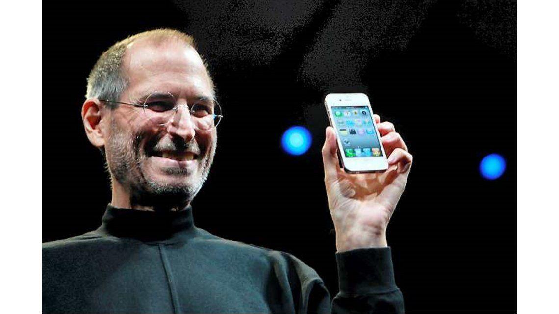 f1e3a1e7f05 Apple reveló cuál fue la verdadera razón por la que crearon el ...