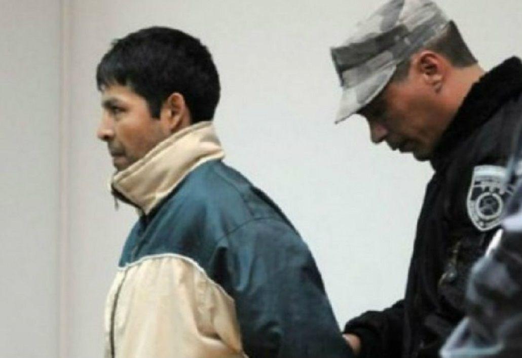 Un violador serial pide que le reduzcan la pena - Crédito:Cedoc