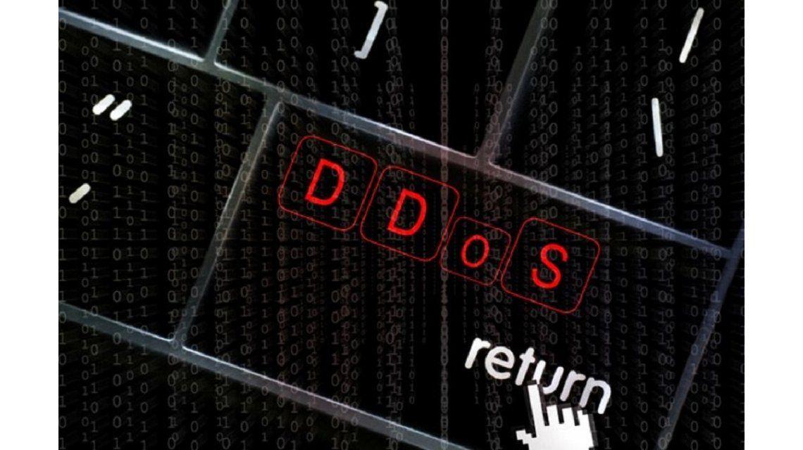 Los hackers dicen que comenzarán el ataque el 26 de junio