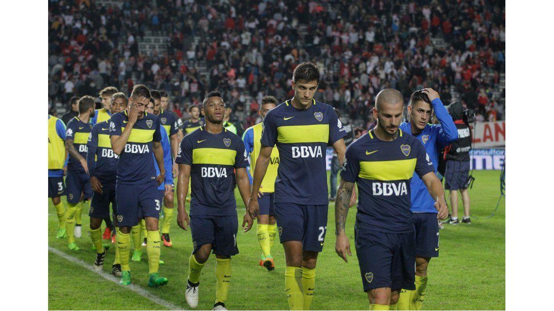 Creer o reventar: Boca jugará otra vez sin control antidopaje ante Olimpo