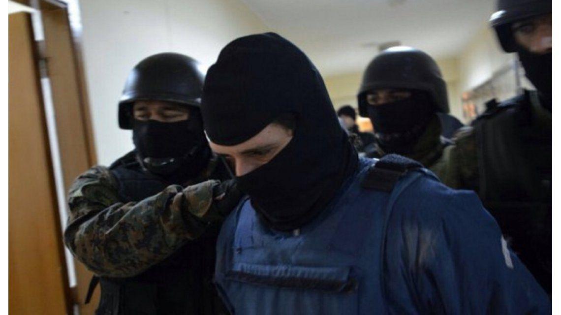 Aldo Javier Núñez fue condenado a perpetua