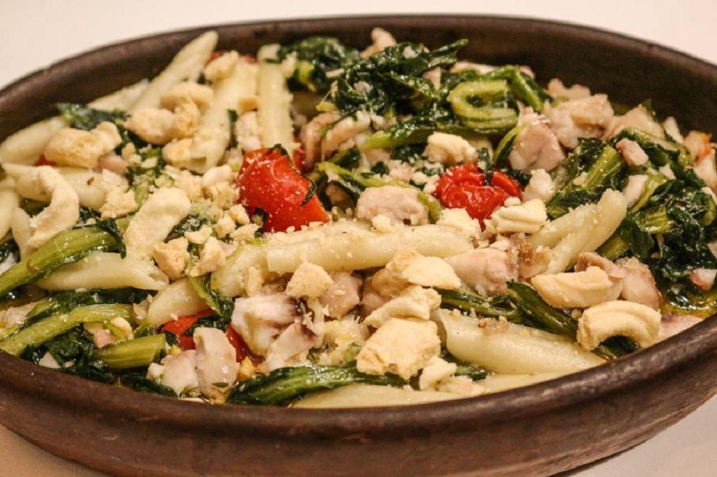 Todo listo para la 5º Semana de la Cocina Italiana