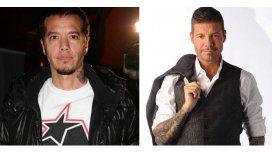 Sebastián Ortega y la pelea con Tinelli: Estuve dolido pero ya superé el rencor
