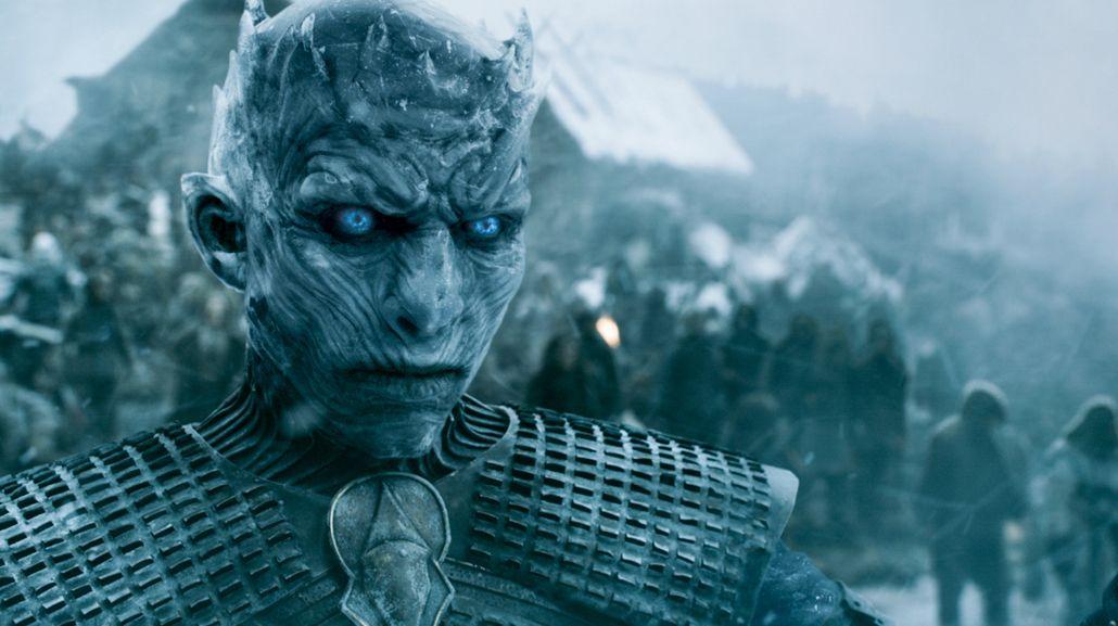 Se viene la séptima temporada de Game of Thrones