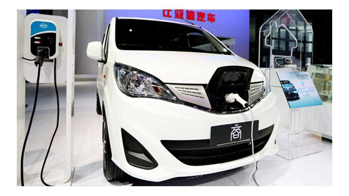 ¿Qué marca china viene a instalarse al país para producir autos eléctricos?