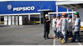 Denuncian 660 despidos en Pepsico