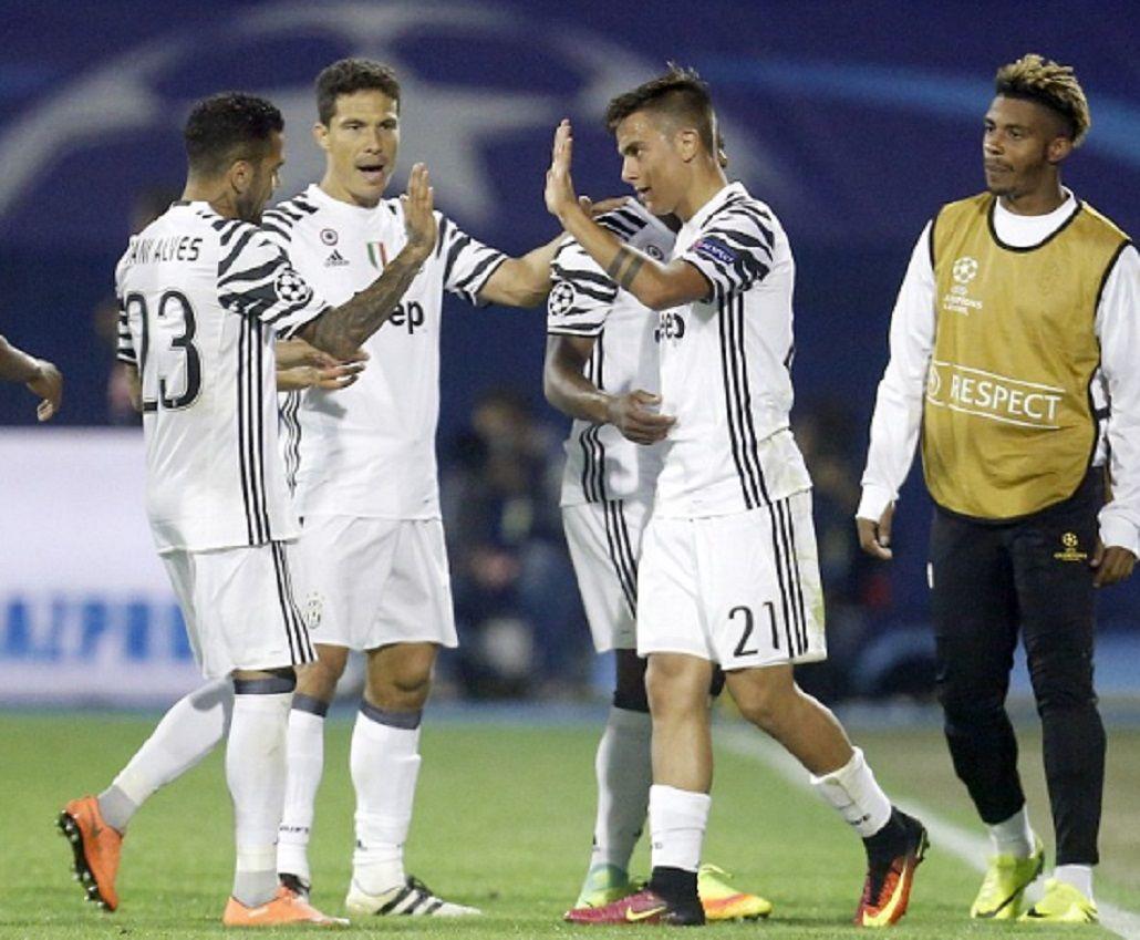El argentino y el brasileño tienen una gran relación
